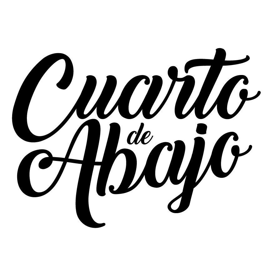Cuarto de Abajo Logo